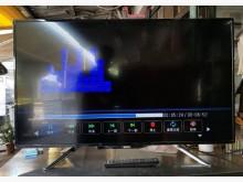 [9成新] 三合二手物流(明基43吋電視)電視無破損有使用痕跡
