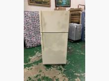 [8成新] l惠而浦514公升雙門電冰箱冰箱有輕微破損