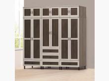 [全新] 合歡家衣櫥  $34080衣櫃/衣櫥全新