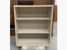 [8成新] C103102三層OA辦公文件櫃辦公櫥櫃有輕微破損
