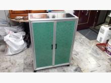 [95成新] 九五成新鋁製收納櫃.4千免運收納櫃近乎全新