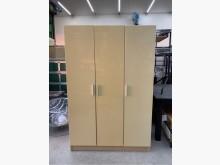 [9成新] 4尺衣櫃/雙人衣櫃/兩門衣櫃衣櫃/衣櫥無破損有使用痕跡