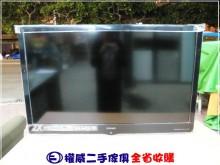 [9成新] 權威二手傢俱奇美42吋壁掛式電視電視無破損有使用痕跡
