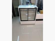 [全新] 蛋糕店使用展示冰箱冰箱全新