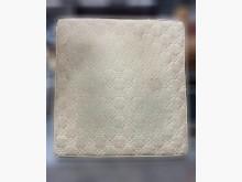 [7成新及以下] B102606*白色6尺床墊*雙人床墊有明顯破損