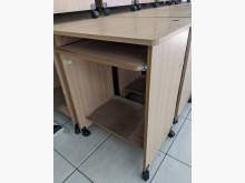 [9成新] 閣樓2498-電腦桌電腦桌/椅無破損有使用痕跡