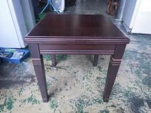 [9成新] 木方形小茶几*和室桌*茶几桌茶几無破損有使用痕跡