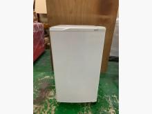 [9成新] 三洋 80L單門冰箱*套房冰箱冰箱無破損有使用痕跡
