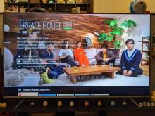 [95成新] TCL 55型4K HDR顯示器電視近乎全新