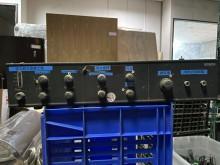 [9成新] BOSCH混音功率擴大機其他無破損有使用痕跡