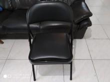 [9成新] 可摺疊辦公椅辦公椅無破損有使用痕跡