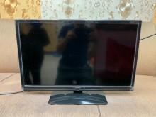 [9成新] 奇美24吋 LED液晶顯示器電視無破損有使用痕跡