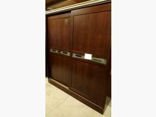 [8成新] 大台北二手傢俱-6呎衣櫃衣櫃/衣櫥有輕微破損