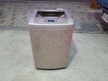 [9成新] LG直驅變頻15公斤洗衣機洗衣機無破損有使用痕跡