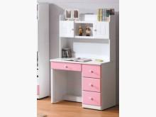 [全新] 擁有這款書桌, 好運一路發書桌/椅全新