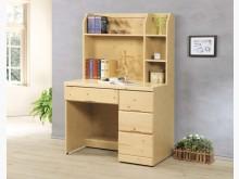 [全新] 松木3尺書桌組書桌/椅全新