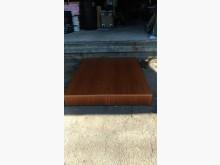 [9成新] 【尚典】柚木色5呎床箱(6分板)雙人床架無破損有使用痕跡