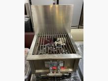 三合二手物流(白鐵天然氣爐台)其它廚房用品無破損有使用痕跡