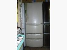 [8成新] 日立日本原裝變頻五門冰箱自動製冰冰箱有輕微破損