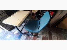 [9成新] 學生課桌椅書桌/椅無破損有使用痕跡