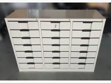 [全新] EA*1103全新4尺21抽鐵櫃辦公櫥櫃全新