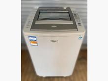 [7成新及以下] 聲寶SAMPO 15公斤洗衣機洗衣機有明顯破損