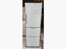 [9成新] 三合二手物流(日立變頻355公升冰箱無破損有使用痕跡