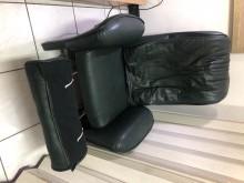 [8成新] 沙發按摩椅健康電器有輕微破損
