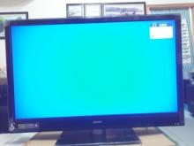 [7成新及以下] 奇美42 吋液晶電視電視有明顯破損