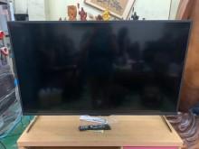 [9成新] JVC智慧型50吋液晶電視電視無破損有使用痕跡