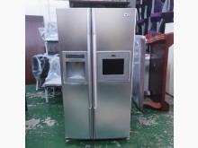 [9成新] LG716L變頻對開冰箱冰箱無破損有使用痕跡
