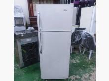 [9成新] 東元360L雙門冰箱洗衣機無破損有使用痕跡