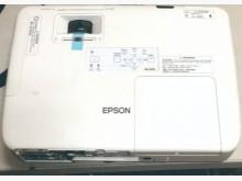 [95成新] EpsonEB-1950投影機其它近乎全新