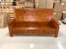 [全新] 全新實木置物沙發/木沙發椅木製沙發全新
