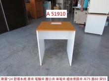 [9成新] A51910 60 系統 電腦桌電腦桌/椅無破損有使用痕跡