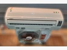 [7成新及以下] 華菱1.3頓分離式冷氣 附遙控分離式冷氣有明顯破損