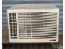 [7成新及以下] 日立1.3頓窗型冷氣 220V附窗型冷氣有明顯破損
