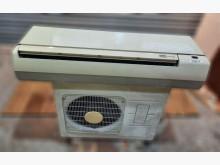 [7成新及以下] 華菱2.3頓分離式冷氣 附遙控分離式冷氣有明顯破損