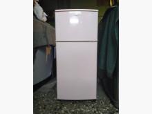 [8成新] 日立 86公升 小雙門冰箱冰箱有輕微破損