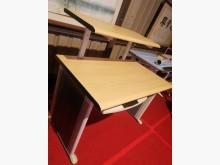 [9成新] 絕對超值四尺電腦桌 工作桌電腦桌/椅無破損有使用痕跡