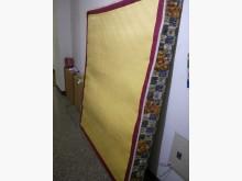 [7成新及以下] 冬夏兩用雙人彈簧床墊.雙人床墊有明顯破損