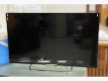 [8成新] TV10407*SONY液晶電視電視有輕微破損