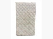 [9成新] B10303*粉紅色單人床墊單人床墊無破損有使用痕跡
