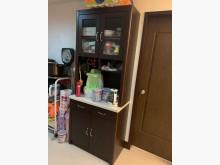 [95成新] 二手電器餐櫃便宜賣其它櫥櫃近乎全新