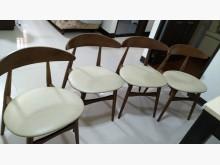 [全新] 時尚百搭椅子共4隻每隻只售980書桌/椅全新