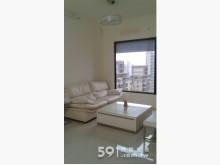 [9成新] 白色牛皮時尚沙發折現隨便賣撿便宜多件沙發組無破損有使用痕跡
