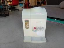 元山牌桌上桶裝飲水機開飲機無破損有使用痕跡