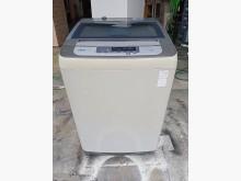 [9成新] 東元10kg直立式洗衣機2016洗衣機無破損有使用痕跡