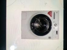 [9成新] LG10k洗脫烘價廉物美洗衣機無破損有使用痕跡