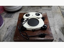 九成新熊貓保溫器.4千免運其它廚房家電無破損有使用痕跡